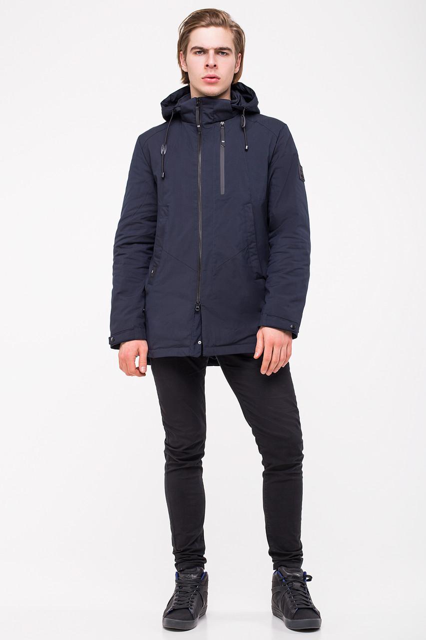 Модная демисезонная мужская куртка MALIDINU MC-18218