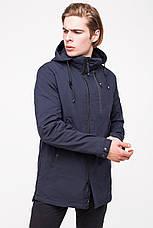 Модная демисезонная мужская куртка MALIDINU MC-18218, фото 2