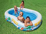 Детский надувной бассейн Intex 56490, фото 2