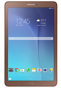 Samsung Galaxy Tab E T561 9.6 3g SM-T561NZNA Gold Brown