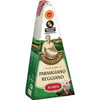Сыр Пармезан  Parmigiano Reggiano 30 мес. выдержки 250 г