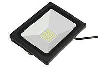 Прожектор светодиодный 150Вт 6500K IP65 12000LM, LMP9-153 чёрный