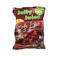 Жевательный мармелад Cola Club/ Клуб коли 25 г. ТМ Jelly Juice