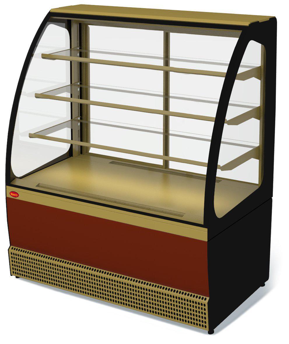 Холодильная витрина Veneto VS-1,3