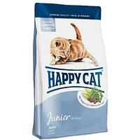 Корм для котят Supreme Junior от 5 недель до 12 месяцев 4,0 кг супер-премиум (70029) Happy Cat (Хэппи Кэт)