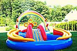 """Детский игровой центр-бассейн Intex 57453 """"Радуга"""", фото 5"""