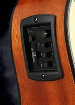Электроакустическая гитара YAMAHA FGX800C (NT), фото 3