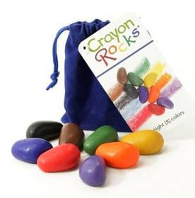 Восковые мелки Crayon Rocks 8 шт. (CR8C)