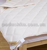 Одеяло шерстяное Merkys 6АСВ SUPERWASH 200х220 см легкое 250 гр/м2