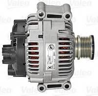 Генератор 2.2CDI OM646 180A тип Valeo MERCEDES Sprinter 06- VALEO 440057