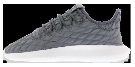 Оригинальные кроссовки adidas Wmns Tubular Shadow (Адидас) серые