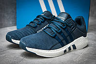 Кроссовки мужские Adidas  EQT ADV/91-17, синие (реплика)