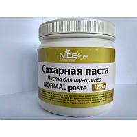 """Сахарная паста"""" NICE for you"""" Normal 1200грамм"""