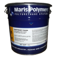 MARITRANS-прозора поліуританова мембрана (10кг)