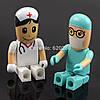 Флешка врач 8 Гб