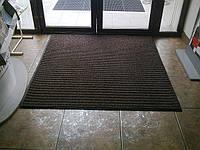 Грязезащитные чистящие входные ковры «Лан» (коричневый), фото 1