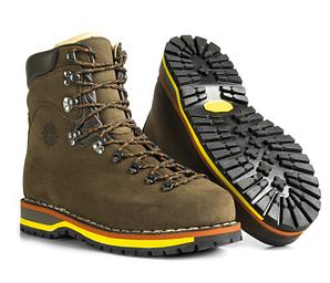Треккинговые ботинки FITWELL URANO. Made in Italy.