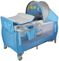 Детская кроватка- манеж SVEN PLUS , фото 1