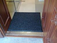Брудозахисні килимки «Лан» (чорний), фото 1