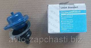 Опора шаровая ВАЗ 2101 нижняя с чехлом защитным (пр-во БЗАК)