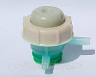 Пульсатор для доильного аппарата 2-х тактный