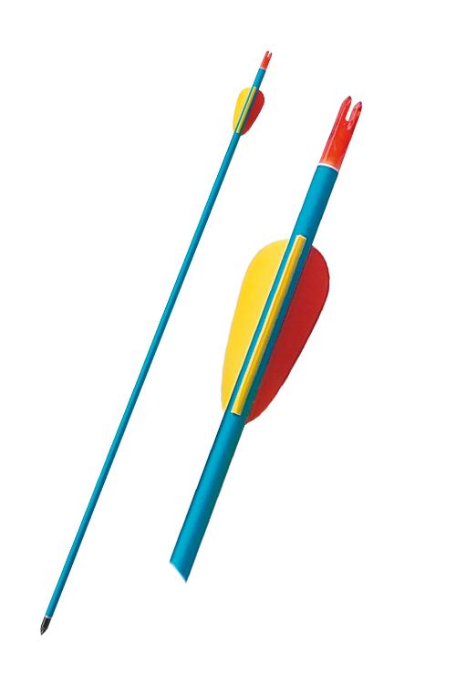Стрела для лука алюминиевая