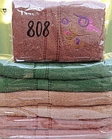 Банные полотенца   (6 шт)