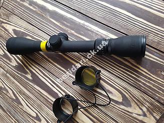 Оптический прицел BSA 3-12x40,просветленные линзы