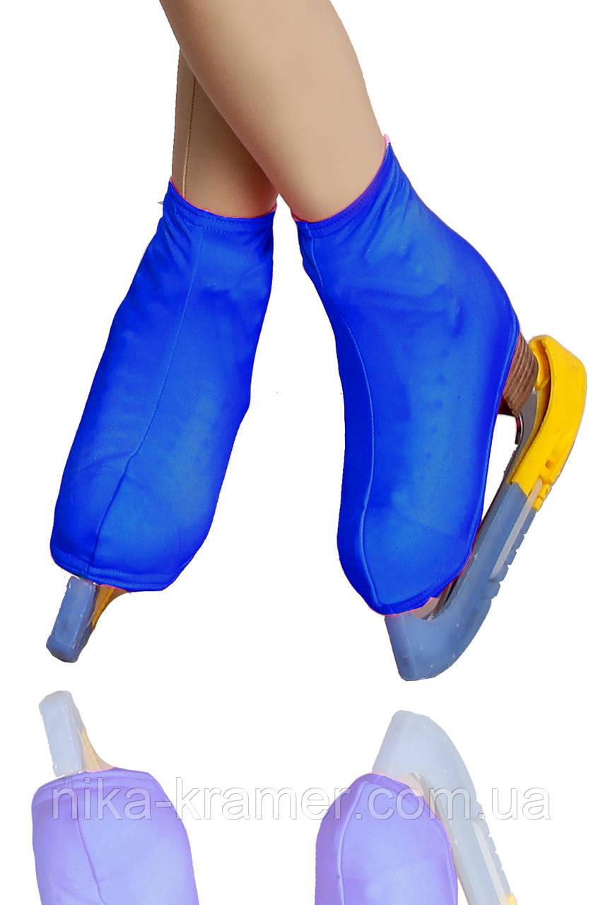 Чехлы на ботинки (термоткань)