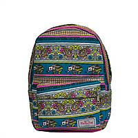 Рюкзак с ярким принтом 9 Рисунков (Слон), фото 1