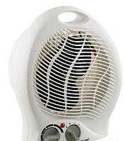 Тепловой вентилятор бытовой