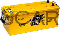 Forse Original 6CT-190 A1 1150 A (513x223x223 мм) аккумулятор (+-, L), 10.2019-2020 год