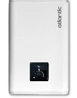 Бойлер накопительный Atlantic Vertigo MP 080 F220-2E-BL (1500W), фото 1