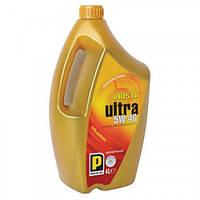 Моторное масло Prista Ultra 5W-40 4л