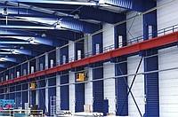 Проектирование промышленных  зданий и сооружений - Предприниматель Коняхин Николай Николаевич в Кривом Роге