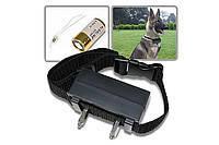 Электронный ошейник для собаки антилай