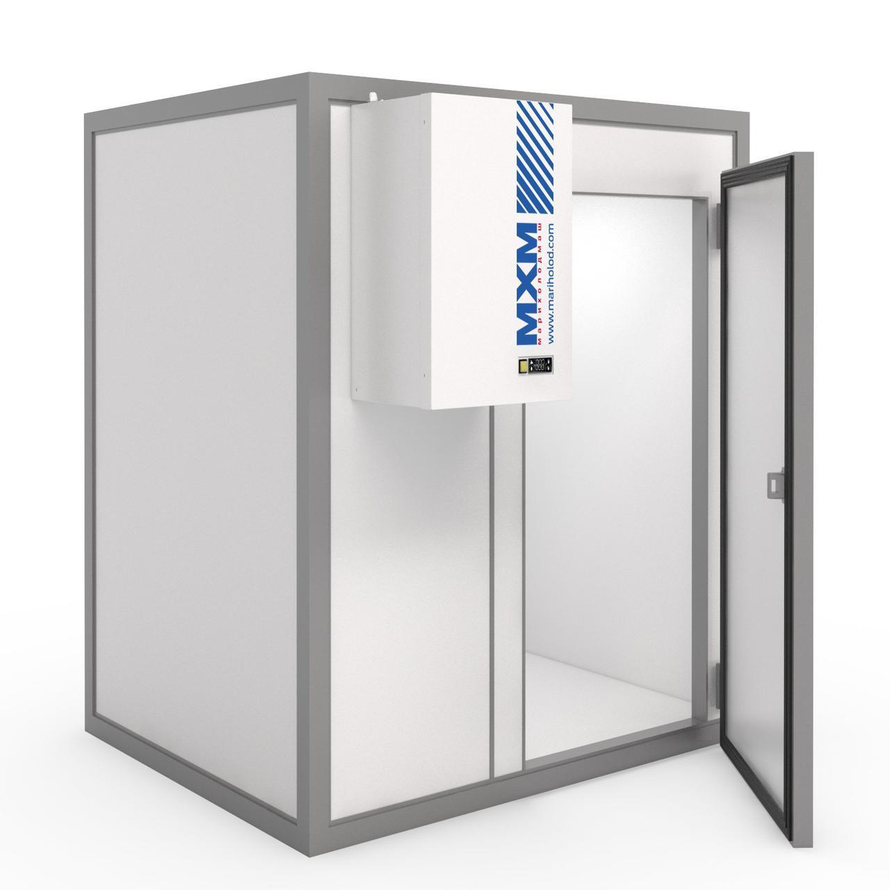 Камера холодильная, Комплект панелей МХМ КХ-2,94
