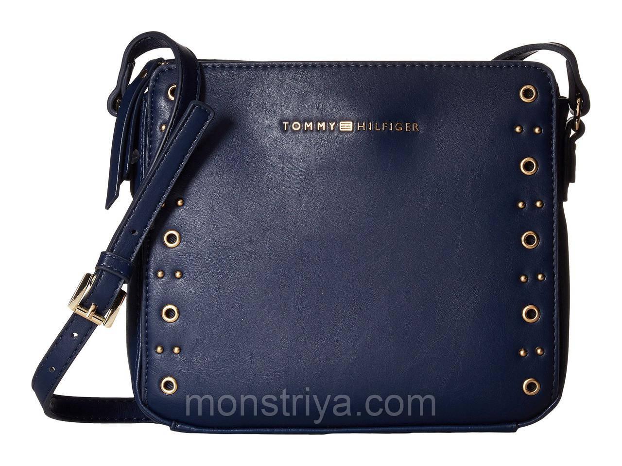 b12855ff71e5 Стильная женская сумка кроссбоди Томми Хилфигер/ Tommy Hilfiger -  Интернет-магазин