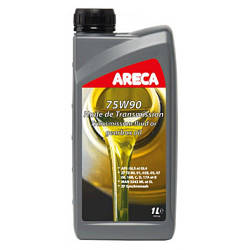 ARECA HD 75W-90 SYNTETIC 20л