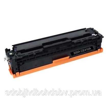Картридж CE410A (№305A) (black) для принтера HP M351a, M375nw, M451dn, M451dw, M451nw, M475dn
