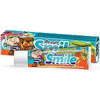 Детская зубная паста Beauty Smile Тропик 50мл