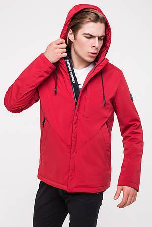 Спортивная повседневная мужская куртка MALIDINU MC-18316, фото 2