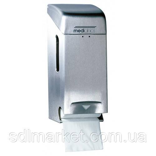 Держатель бумаги туалетной стандарт Mediclinics PR0784CS