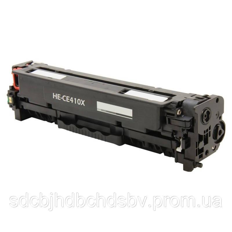 Картридж HP CE410X (305x) (black) для принтера HP LaserJet Pro M351A, M375NW, M451DN, M451DW, M451, M475
