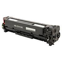 Картридж HP CE410X для принтера HP LaserJet Pro M351A, M375NW, M451DN, M451DW, M451, M475