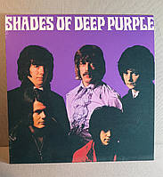 CD диск Deep Purple - Shades of Deep Purple