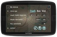 Навигатор TOMTOM GO Professional 6200 WiFi EU ( обновление ), фото 1