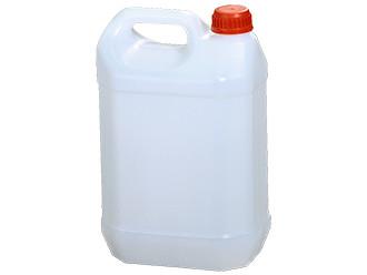 Уксусная кислота 99,95%  5л