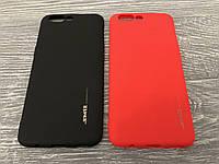 TPU чехол Smitt накладка бампер для OnePlus 5 (2 цвета)