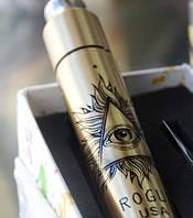 Электронная сигарета Мехмод USA Rogue Kit бронзовый